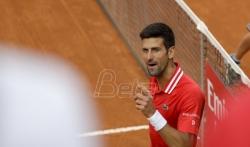 Djoković započeo 321. nedelju na prvom mestu ATP liste