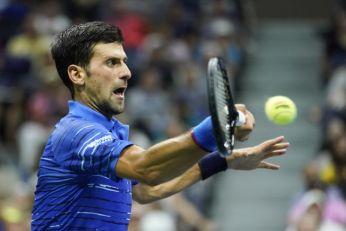 Đokovićevi navijači besni, ATP nepravedan prema Novaku? (foto)