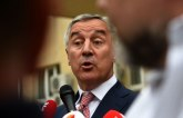 Đukanović: EU tako blizu, a tako izmiče
