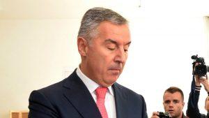 Đukanović demantovao da je od Kneževića primao novac