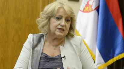 Đukić Dejanović: Od januara bez protesta majki