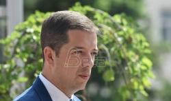 Djurić: Pritisci na Vučića i njegovu porodicu u cilju slabljenja pozicije Srbije u dijalogu