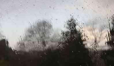 Do petka moguća kiša