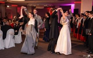 Dobrotvorni Svetosavkski bal ove godine za studente sa hendikepom