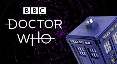 Doctor Who event na Twitch-u