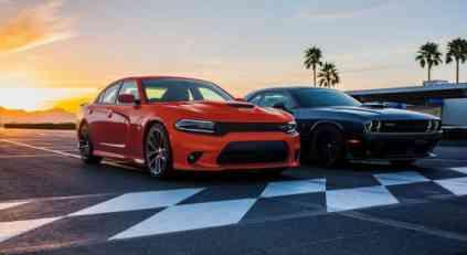 Dodge Challenger i Charger stižu 2021. na Ghiblijevoj platformi?