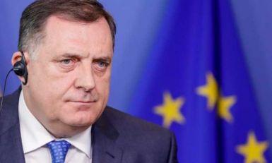 Dodik: BiH bi funkcionisala da je tretirana kao državna zajednica