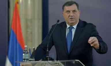 Dodik: Sarađivao sam sa svim predsednicima Srbije, ali sa Vučićem...