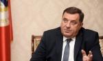 Dodik: U Sarajevo idem na privremeni rad kao funkcioner RS