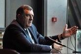 Dodik: Udar na stabilnost Srbije i severa Kosova