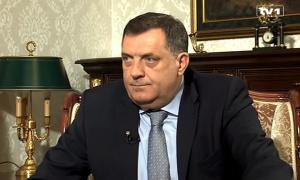 Dodik odlikovao Lavrova Ordenom RS na ogrlici: Hvala na svemu što ste uradili za naš narod!