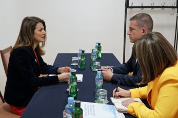 Dogovoreno potpisivanje Regionalnog sporazuma o romingu