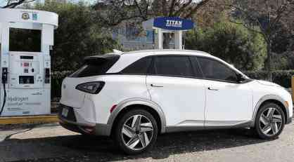 Dok drugi forsiraju električna vozila, Hyundai Motor Group polaže nade u vodonik