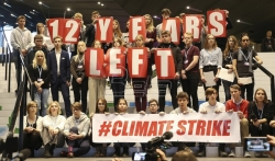 Dok se u Poljskoj finalizira sporazum UN o klimi, reč godine u Nemačkoj: Vrelo doba