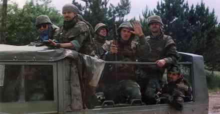 Dokumentarni film Dosije Košare 1999. (VIDEO)