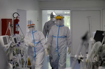 Dr Pešić: U prvoj fazi bolesti antivirusni lek umesto antibiotika