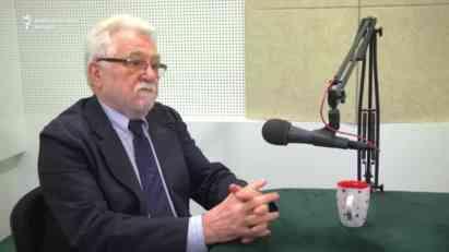Dr Zoran Radovanović: Ja sam predsednikov društveni talog