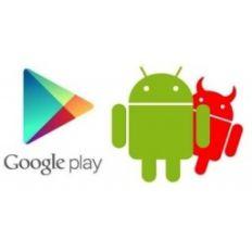 Dropperi su krivci za malvere u Google Play prodavnici