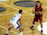 Druga košarkaška liga: Napredak i Zdravlje slavili, Konstantin i Pirot poraženi
