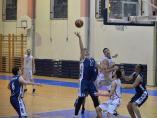 Druga košarkaška liga: Porazi južnjaka u pretposlednjem kolu