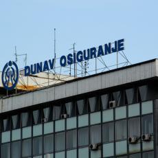 Dunav osiguranje isplatilo državi dividendu od 466,92 miliona dinara