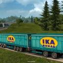 Duple prikolice konačno stižu u American i Euro Truck Simulatore !