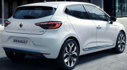 Dve Dacije među deset najprodavanijih modela u Evropi tokom maja, Renault Clio na prvom mestu