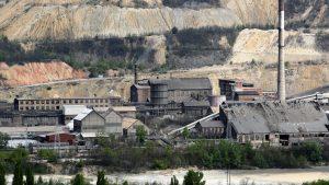 Dveri: Zagađenje vazduha u Boru prelazi sve granice dozvoljenog