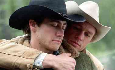 Džejk Džilenhol i Hit Ležer nisu bili prvi izbor za film Planina Broukbek