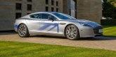Džejms Bond dobija električni Aston Martin