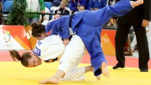 Džudo savez Srbije reprezentativkama nije dozvolio da se takmiče protiv rivalki s Kosova