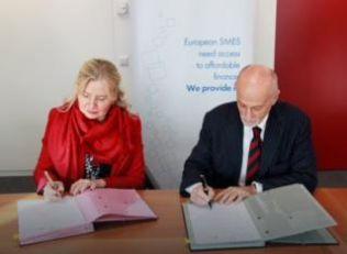 EIF i Banca Intesa: 100 miliona evra dugoročnih kredita za INOVATIVNE preduzetnike i firme