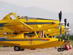 [EKSKLUZIVNO] Federacija Bosne i Hercegovine kupuje 2 protivpožarna aviona AT-802A Fire Boss i dva Belova helikoptera