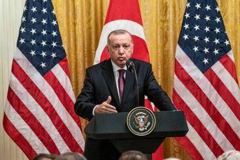 ERDOGAN PORUČIO: Turska bi mogla da vrati milion izbeglica u Siriju! (VIDEO)