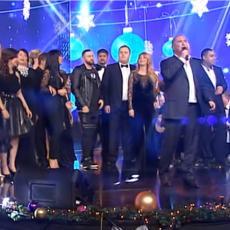 ESTRADA ZAKAZALA NASTUPE POSLE GODINU DANA PAUZE - Ova pevačica će prva nastupiti pred 30.000 ljudi?!