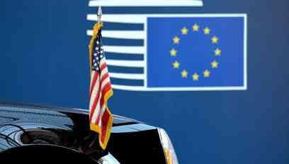 EU uvela dodatne carine na robu iz SAD