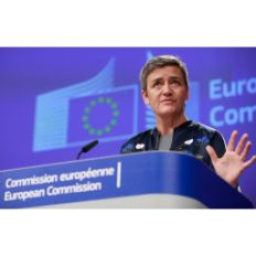 EU zbog Androida kaznila Google sa rekordnih 4,3 milijarde evra