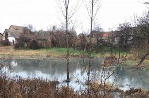Ekološka fabrika odgovorna za izlivanje kanalizacije u Mladenovu