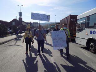 Ekološki protest: Tražimo da sirena za vazdušnu opasnost svira po početku prekomerne koncentracije štetnih materija