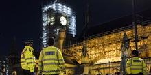Eksplozija u Londonu verovatno nema veze sa terorizmom