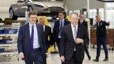Endi Palmer više nije prvi čovek Aston Martina, dok kompanija nastavlja da tone