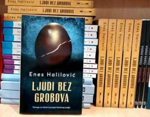 """Enes Halilović uspio je skladnim povezivanjem """"malih priča"""" ostvariti """"veliku sliku"""""""