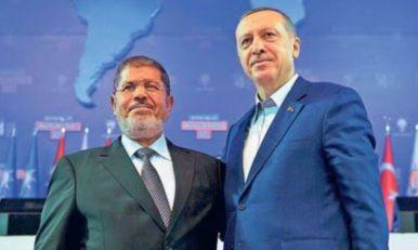 Erdogan: Neka je rahmet duši našeg brata Morsija, našeg šehida