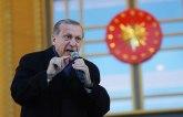 Erdogan o Alijinom amanetu: Kako da ostavimo Drinu?