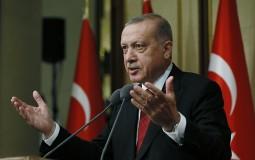 Erdogan tužio lidera opozicione partije zbog karikature