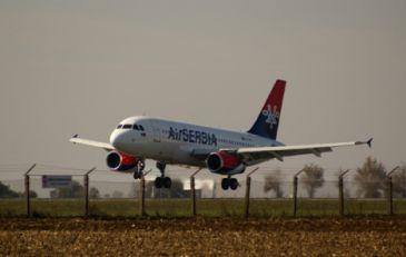 Etihad otkazao A320 neo, depozit vraćen Air Serbiji