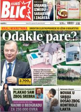 EuroBlic za 23.9. KRALJ NEKRETNINA Kojim parama si sagradio CARSTVO, Kovačeviću?