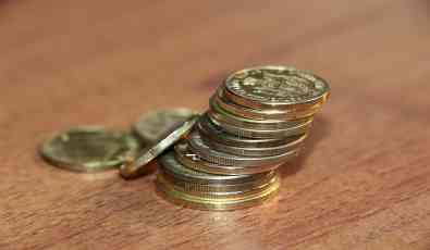 Evro u ponedeljak 118,50 dinara