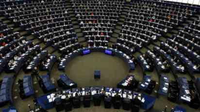 Evropski parlament traži otkazivanje projekta Severni tok 2