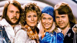 """Evrovizija: Pesma """"Waterloo"""" grupe Aba proglašena za najbolju numeru svih vremena"""